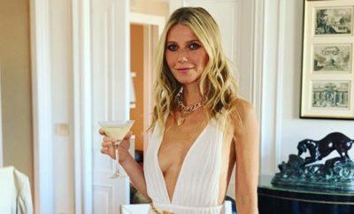 Tom Brady disst Gwyneth Paltrow in Interview