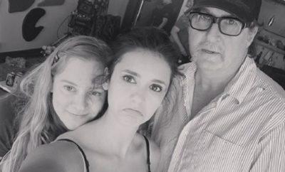 Vampire Diaries-Star Nina Dobrev schockt mit Verletzung
