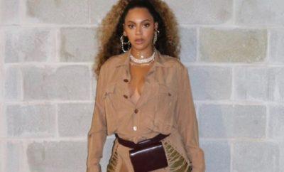 Beyoncé: Fans gehen wegen Donald Trump auf die Barrikaden
