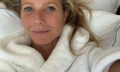 Gwyneth Paltrow: Nackt-Foto stiftet Verwirrung