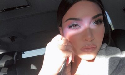 Kim Kardashian schockt Tierschützer mit Instagram-Video