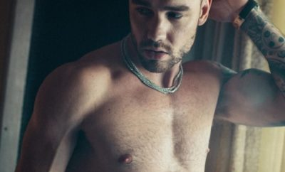 Liam Payne bringt Fans mit Nackt-Foto aus der Fassung