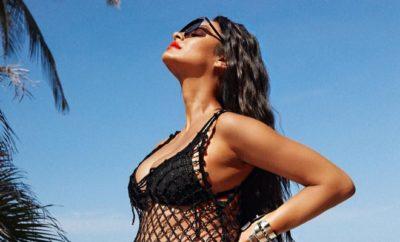 Shay Mitchell zeigt sich nackt auf Instagram