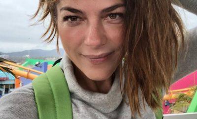 Selma Blair kassiert Kritik für nackten Hintern