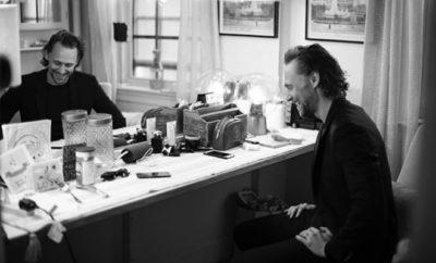Tom Hiddleston: Masturbation während Theateraufführung
