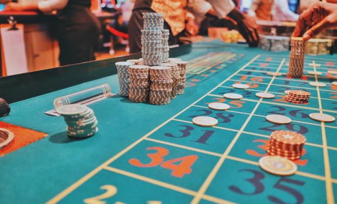 Online Casino Anbieter