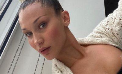 Bella Hadid kassiert Shitstorm für sexy Billigfummel.